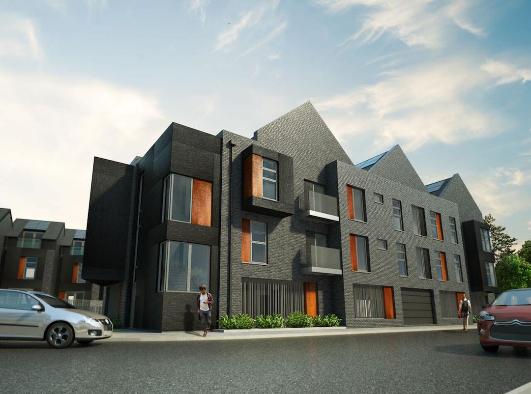 Sheffield | Sustainable Architects Sheffield | Tatlow
